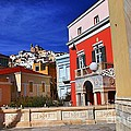 Syros Island Collection