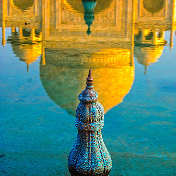 Taj Mahal Collection