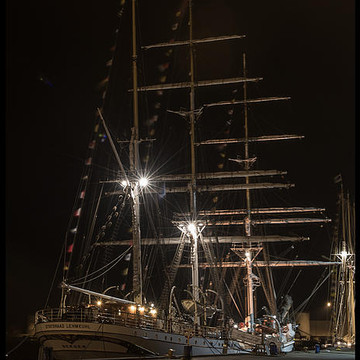 Tall Ship Race Collection
