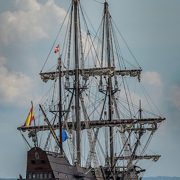 Tall Ships Boats ships Collection