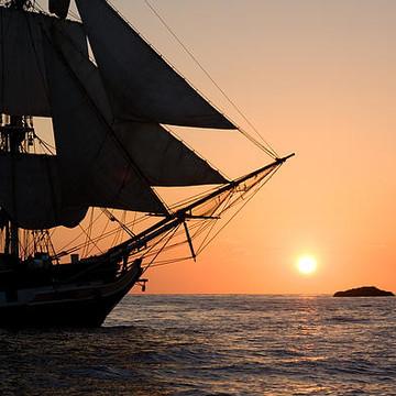 Tall Ship Photography