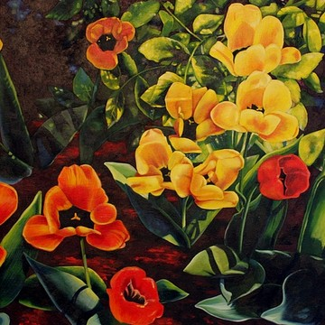 Tamaras Paintings and Artwork Collection