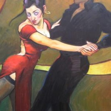 Tango Contemporary Images Collection