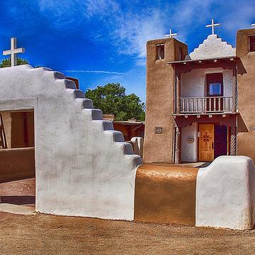 Taos New Mexico Collection