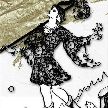 Tarot and Zodiac Collection