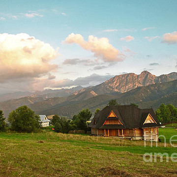 Tatra Mountains Photography Collection