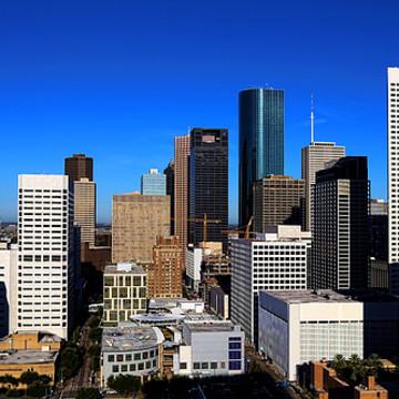 Texas - Houston Area Collection