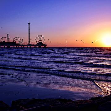Texas - The Gulf Coast Collection
