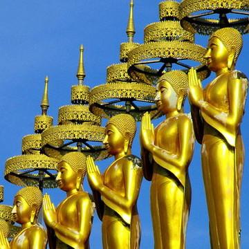 Thailand Collection