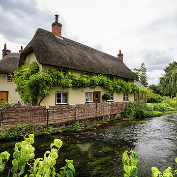 Thatched Cottages Collection