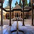 The Alhambra Palace Collection