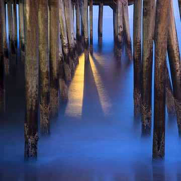 The Blue Hour Collection