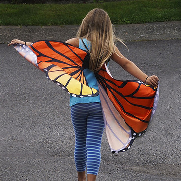 The Butterfly Girls Collection