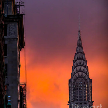 The Chrysler Building Collection