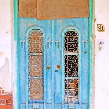 The Door Series Collection