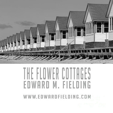 The Flower Cottages of Cape Cod Collection