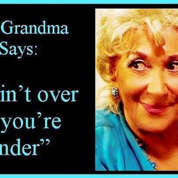 The Grandma Collection
