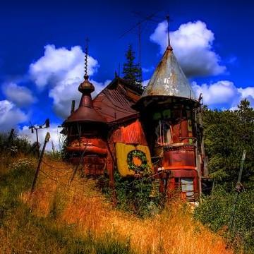 The Junk Castle Collection