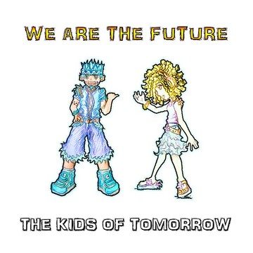 The Kids of Tomorrow - Fighting for Equality Collection