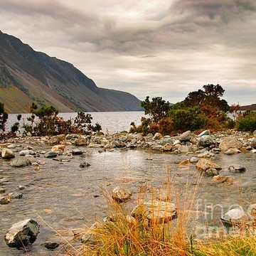 The Lake District in Cumbria Collection