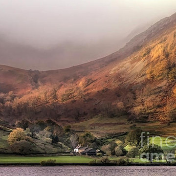 The Lake District Landscapes Collection