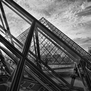 The Louvre Collection