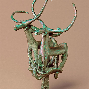 The MET - Ancient Art Collection