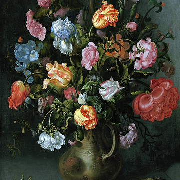 The MET - Florals Collection