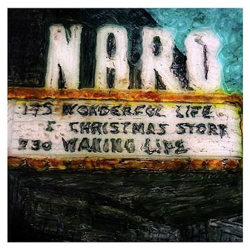 The Naro - Movie Theatre Collection