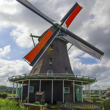 The Netherlands Collection
