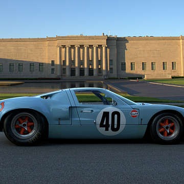The Shelby Cobra The Shelby Daytona and Ford GT Collection Collection