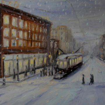 The Snow Series Collection
