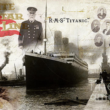 The Titanic Collection