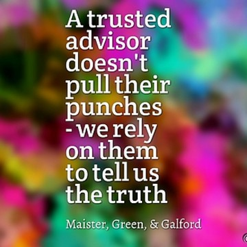 The Trusted Advisor Collection