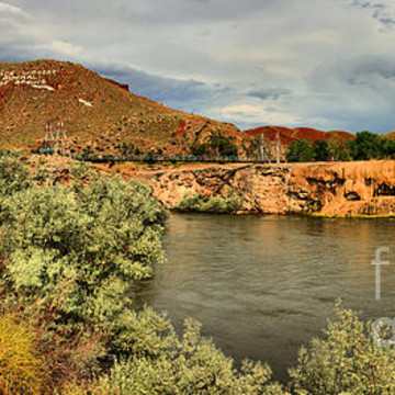 Thermopolis Wyoming Collection
