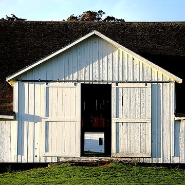 This Old Ranch in Photographs Collection