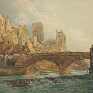 Thomas Girtin Collection