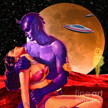 Thrilling Wonder Science Fiction & Fantasy