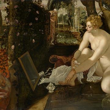 Tintoretto Collection