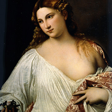 Titian Collection
