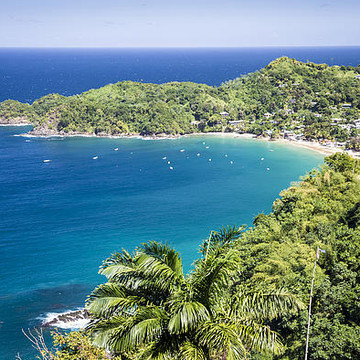 Tobago - Island Paradise