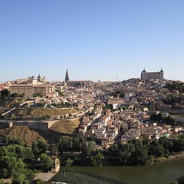 Toledo Spain Collection