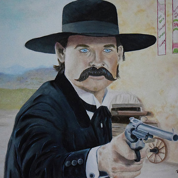 Tombstone the Movie Collection