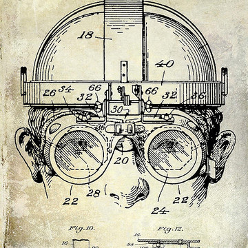 Tool Patents Collection