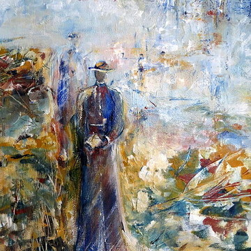 Top Featured - Paintings Acrylic Collection