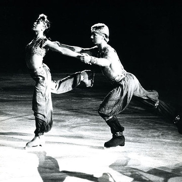 Torvill and Dean Collection