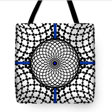 Tote Bag with my DIGITAL IMAGE for example Collection