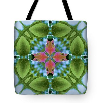 Tote Bags and Throw Pillows Collection