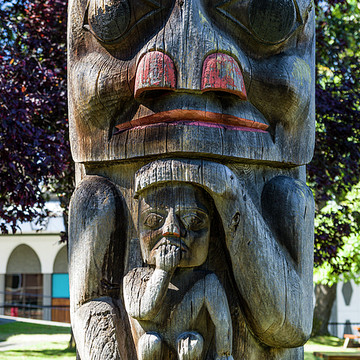 Totem Poles Collection