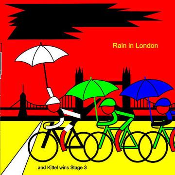 Tour de France 2014 Collection